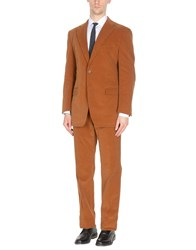Baldessarini Suits Brown
