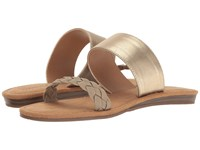 O'neill Kim Taupe Women's Sandals