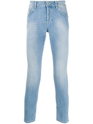 Dondup Low Rise Stonewashed Jeans 60