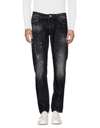 Yes Zee By Essenza Jeans Black