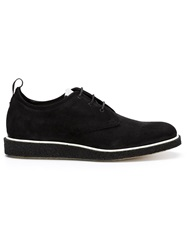 Rag And Bone Rag And Bone 'Elliot' Lace Up Shoes Black