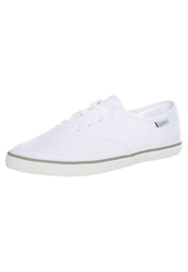 Esprit Nita Lace Up Trainers White