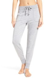 Make Model Women's All About It Pants Grey Pearl Heather
