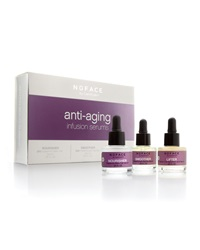 Nuface Anti Aging Infusion Serum Set