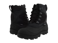 Tundra Boots Ryan Black Men's Cold Weather