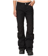 Burton Twc On Fleek Pant True Black 1 Women's Casual Pants