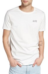 Globe Men's Trap Graphic T Shirt