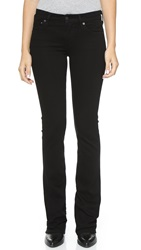 Citizens Of Humanity Emanuelle Slim Bootcut Jeans Tuxedo