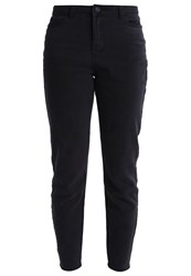 Evenandodd Relaxed Fit Jeans Black