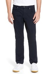 Frame Homme Slim Fit Chino Pants Navy