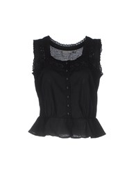 Bolongaro Trevor Tops Black
