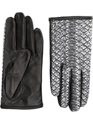 Haider Ackermann 'Visconti' Gloves Black