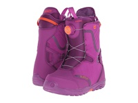 Burton Limelight Boa '16 Tropical Berry Women's Cold Weather Boots Burgundy