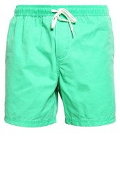 Your Turn Shorts Neon Green