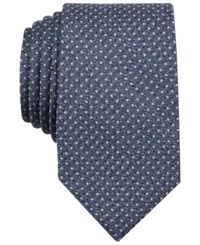 Bar Iii Avery Dot Tie Only At Macy's Blue