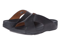 Fitflop Xosa All Black Men's Shoes