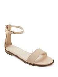 Cole Haan Bayleen Ankle Strap Sandals Nude