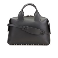 Alexander Wang Women's Rogue Large Satchel Black