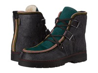 Penelope Chilvers Incredible Boot Slate Green Bovine Leather Women's Boots