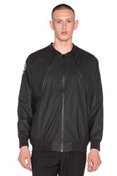 Aq Aq Order Jacket Black