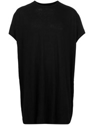 Lost And Found Ria Dunn Oversized T Shirt Black