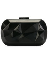 Corto Moltedo Susan Desny Clutch Bag Black