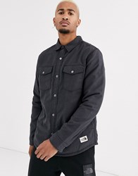 The North Face Campshire Shirt In Black