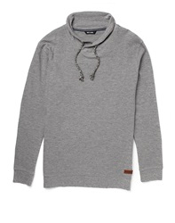 Only And Sons Favian High Neck Sweatshirt