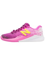 New Balance 996V3 Allcourt Outdoor Tennis Shoes Jewel Purple
