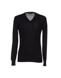 Tonello Sweaters Black