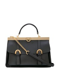 Zac Posen Biba Frame Mini Satchel Bag 60