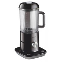 Kenwood Kmix Iconic Table Blender Peppercorn Blx54