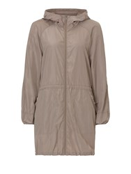 Betty Barclay Lightweight Parka Grey
