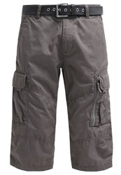 S.Oliver Shorts Jet Set Grey