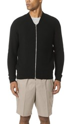 Tomorrowland Nep Silk Jacket Black