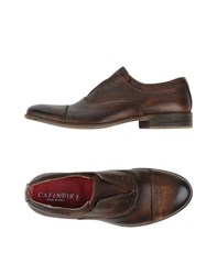 Cafe'noir Cafenoir Footwear Lace Up Shoes Men