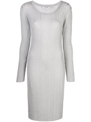 Opening Ceremony Knitted Midi Dress 60