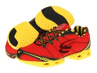 Spira Stinger 2 Racer Tango Gold Men's Shoes Red