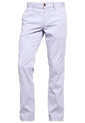 Boss Orange Chinos Light Pastel Grey Light Grey