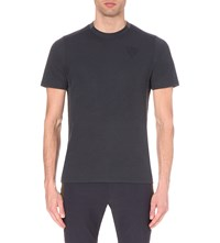 Paul Smith 531 Jersey Cycling T Shirt Indigo