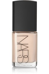 Nars Sheer Glow Foundation Sante Fe 30Ml