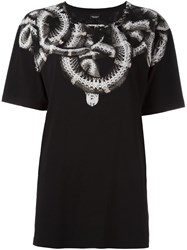 Marcelo Burlon County Of Milan 'Zunilda' T Shirt Black