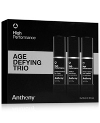 Anthony Logistics For Men Anthony High Performance Age Defying Trio