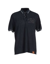 Napapijri Topwear Polo Shirts Men