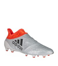 Adidas Purechaos Firm Ground Boots Male Silver