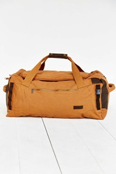 United By Blue Baxter Convertible Duffle Bag Brown