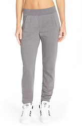Women's Bench 'Memorable' Cotton Blend Joggers