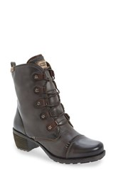 Women's Pikolinos 'Le Mans' Laced Boot Lead