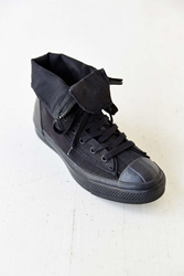 Converse Chuck Taylor All Stars Combat Boot Black