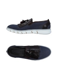 Barracuda Loafers Blue